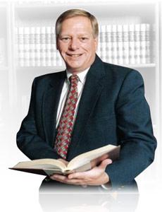 Attorney Andrew Jaffe